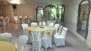 Cotillion Room And Garden