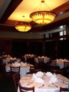 Piatt Room, McCormick & Schmick's Seafood Restaurant, Downtown Pittsburgh/Piatt Place, Pittsburgh