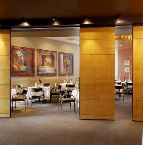 Private  Room #1 & #2 Combined, Caffe Aldo Lamberti, Cherry Hill