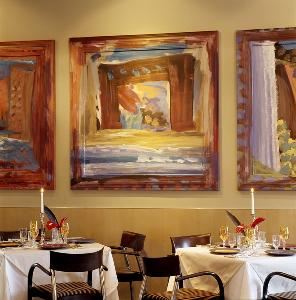 Private  Room #2, Caffe Aldo Lamberti, Cherry Hill