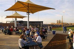 First American Bank Ballpark - Midland Rockhounds