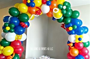 Balloons & Events 4U LLC