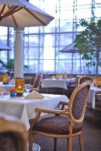 Provencia Restaurant, Hyatt Regency Greenville, Greenville — Make each meal special with cuisine beyond compare, southern hospitality at its finest and a soothing, inviting atmosphere at Provenica. Provencia serves breakfast, lunch and dinner daily.