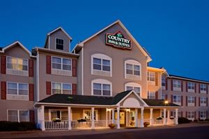 Country Inn & Suites By Carlson, Brooklyn Ctr MN