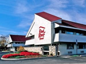 Red Roof Inn Detroit - Farmington Hills