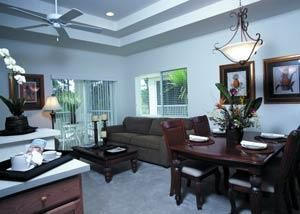 Hospitality Suites and Accommodations, Perfect Drive Golf Villas At PGA Village, Port Saint Lucie