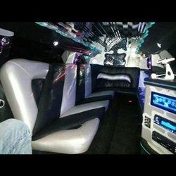 Luxe Limo Service