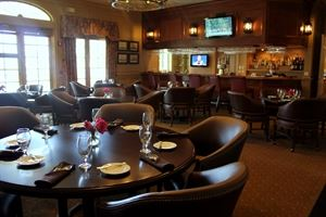 Mulligans Sports Bar, Jacksonville Golf & Country Club, Jacksonville