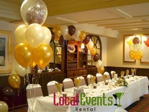 Local Events Rental