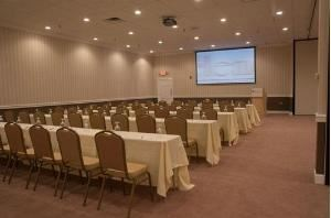 Modern Room, The Elements Conference & Event Centre, Cincinnati