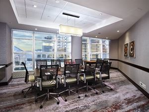 Board Of Directors Room, Hyatt Regency Cincinnati, Cincinnati