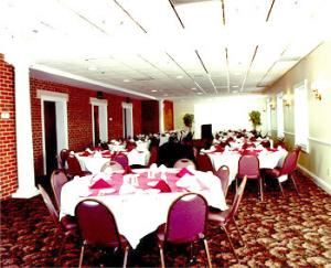 Westminster Room, Best Western Westminster Catering & Conference Center, Westminster