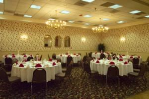 Chamber Room I, Best Western Westminster Catering & Conference Center, Westminster