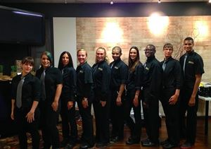Palm Beach Event Staffing