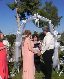 Palm Beach Wedding Officiants