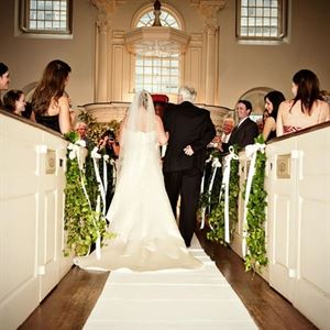 Wedding Package Starting At $2200, Old South Meeting House, Boston