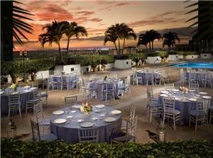 Dinner Buffet Package Starting At $55 Per Person, Marriott Miami Dadeland, Miami