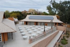 C.W. & Modene Neely Education and Event Center, Phoenix Zoo / Arizona Center for Nature Conservation, Phoenix