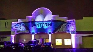 Santorini Event Hall