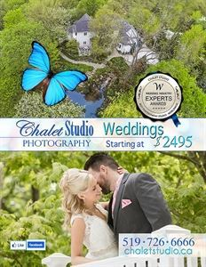Chalet Studio Photography