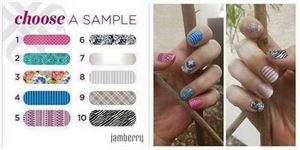 Jamberry Independant Consultant