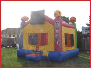 Ny Inflatables Inc.