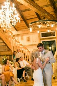 The Grand Barn Wedding Center
