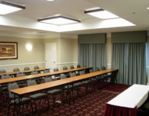 Large Meeting Room, La Quinta Inn & Suites Arlington North, Arlington