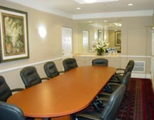 Board Room, La Quinta Inn & Suites Arlington North, Arlington