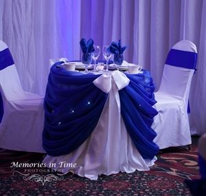 Wedding Ceremony Rental Package, Ramada Mall of America, Minneapolis — Small intimate gatherings or large social events, our staff will help you create your one of a kind inspired event!