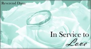 In Service to Love