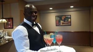 PROUD to SERVE Beverage Catering Service