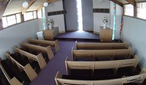 Findlay Wedding Chapel