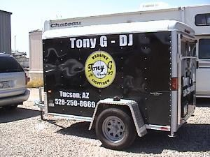 Tony G DJ and Karaoke Services