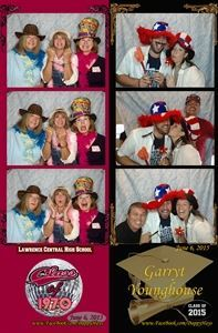 Dappy Hays Event Photo Booth