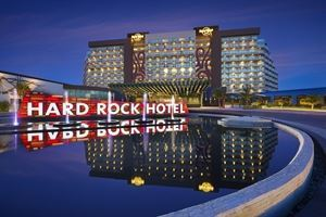 Free Trip for New Clients with booking of $15k+ Holiday Party!, Hard Rock Cafe - Boston, Boston