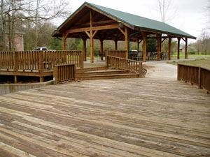 Ocoee Riverside Lodge