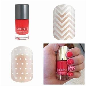 Jamberry Nails - Independent Consultant