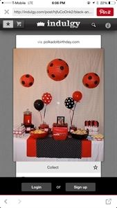 Party Girlz Event Planning