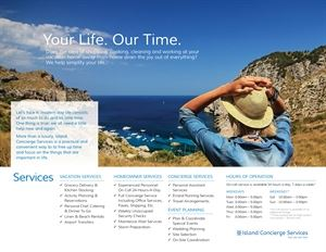 Island Concierge Services, LLC