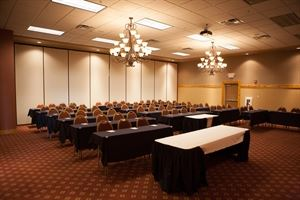 Meetings & Conferences , Sleep Inn and Suites Conference Center, Eau Claire