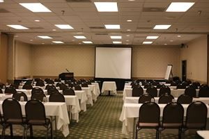 Grimaldi, Caribbean Cove Hotel And Conference Center, Indianapolis