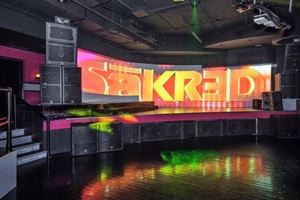 Sakred Nightclub