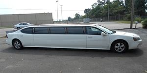 Conyers Limousine Service