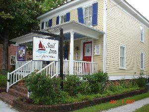 Sail Inn Bed and Breakfast Guest House