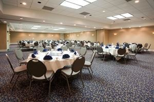 Aztec Room Rental Package, Holiday Inn Denver East - Stapleton, Denver