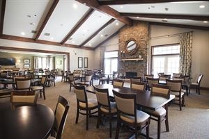 Lakeview Club at Hampton Golf Village