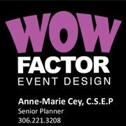 Wow Factor Event Design