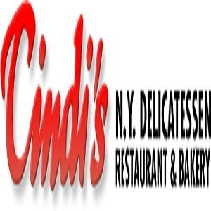 Cindi's New York Delicatessen, Restaurant and Bakery
