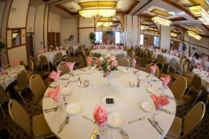 Timber Creek Ballroom
